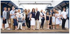 WHAT TO WEAR: Large Families