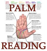 how to read marriage lines on palm