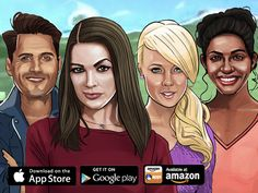 Chadwick Design Marketing: iTunes affiliate | Hollyoaks: Nana's Missing Pearls