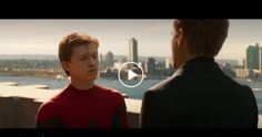 Watch Spider-Man: Homecoming Full Movie - Online [ HD ]