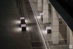 LED Linear > Projects > 10 Herbert Samuel, Tel Aviv