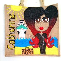 love this bag   ⛵