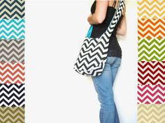 Hey, I found this really awesome Etsy listing at https://www.etsy.com/listing/130904981/chevron-purse-boho-bag-cross-body-hobo