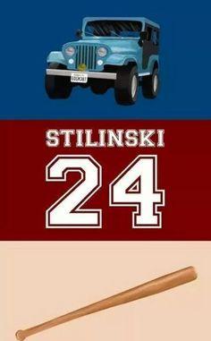 24, blue, dylan, jeep, stiles, stilinski, teen wolf, o'brien