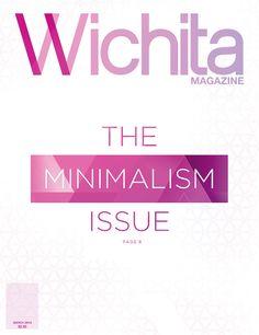 Wichita Magazine | Volume 2, Issue 3