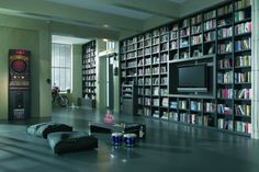 Paschen Libraries | Evolution Bibliotheken http://www.apresfurniture.co.uk/evolution-bibliotheken