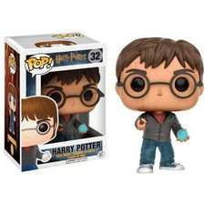 Harry Potter Pop! Vinyl Figur