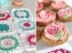 Emmas Welt: Crochet Love