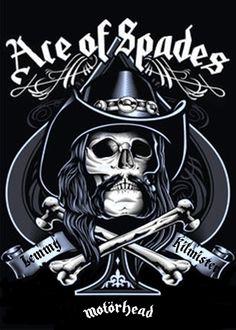Lemmy Kilmister Motorhead by pave65 on DeviantArt