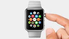 I WANT! Apple's new iPhone six and Apple Watch are here - get all the need-to-know info.