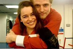 Khaleesi, Emilia Clarke, Things I Want, The Originals, Couples, Couple Photos, My Love, Couple Shots, Romantic Couples