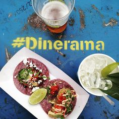LOVE Street Feast's Dinerama in Shoreditch Yard | Vinspire