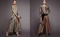 Haute Couture Primavera-Verano 2015: Giorgio Armani Privé