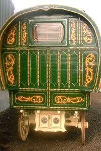 English Gypsy caravan, Gypsy wagon, Gypsy waggon and vardo: for sale - Caravan,Caravan World,Caravan Travel. Caravan Decor, Gypsy Caravan, Gypsy Wagon, Gypsy Home, Shepherds Hut, Bus Life, Tall Ships, Bohemian Gypsy, Paint Designs