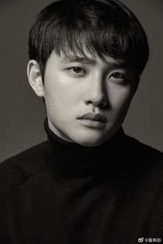Kyungsoo, Chanyeol, Kaisoo, Exo Official, New Actors, Acting Skills, Do Kyung Soo, Exo Members, Korean Actors