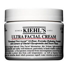 Not too heavy but moisturizes perfectly. New favourite :) #kiehls