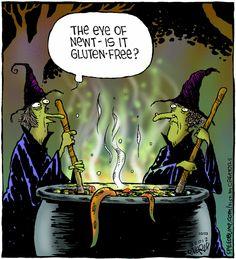 Speed Bump Cartoon for Oct/23/2012