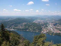 Cosa vedere a Brunate? il panorama su Como e il suo lago, il Faro Voltiano, le ville liberty. Possibili escursioni a piedi nei dintorni. Meta per il weekend