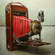 XL Red Billow  - Bradford J. Salamon