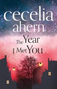 Cecelia Ahern, author of The Year I Met You, answers our Ten Terrifying Questions