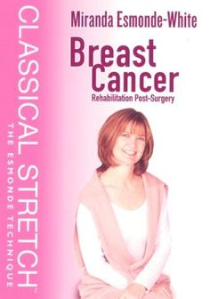Strength & Courage, Exercise DVD for Breast Cancer