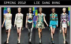 Lee Sang Bong (Korean label)