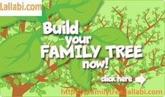 making family trees online