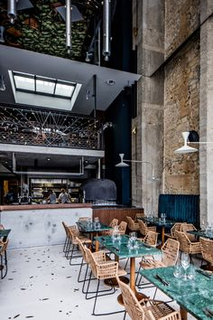 Daroco, Paris / Olivier Delannoy et Francesca Errico - Guide Fooding®