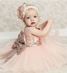 Baby Girl Tutu Dress-Peach Knee Length Lace Sequin Embroidered Flower Girl Dress  Material: Tulle mesh, Sequin, Lace, Satin Available from 6 months - 14 years Before checkout, you may leave a note about the desired color of the dress & your little girl measurements as details below if her size is not listed in our size guide: 1. Bust: ____cm/inches 2. Waist: ____cm/Iinches 3. Hips: ____cm/inches 4. Hollow to floor Without heel: ____cm/Inches 5. Natural height: ____cm/inches 6. Dress color