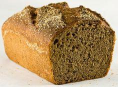 Low Carb Flax Bread Recipe