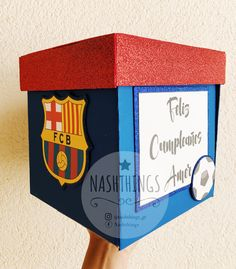 Diy Birthday, Birthday Gifts, Magic Box, Food Gifts, Unique Art, Gifts For Him, Toy Chest, Wraps, Happy