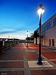Puerto Deportivo Getxo by Donibane