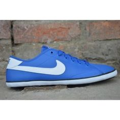 Buty sportowe Nike Defendre Leather numer katalogowy: 599431-414