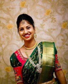 Saree Jacket Designs, Wedding Saree Blouse Designs, Pattu Saree Blouse Designs, Stylish Blouse Design, Fancy Blouse Designs, Blouse Neck Designs, Lehenga Designs, Blouse Styles, Traditional Blouse Designs