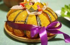 ×おうちでお菓子屋さん× http://s.ameblo.jp/myumaco ブログでレシピ公開中! - 23件のもぐもぐ - かぼちゃコロッケ by myumaco