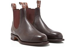 R.M. Williams Rm Williams, Chelsea Boots, Style Me, Ankle, Shoes, Fashion, Moda, Zapatos, Shoes Outlet