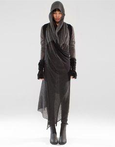 Post-Apocalyptic Fashion   hostagesandsnacks: DEMOBAZA AW15
