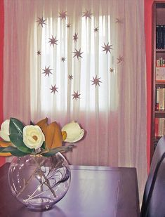 1000 images about estrellas de papel on pinterest - Como decorar con cortinas ...
