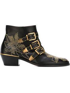 'Susanna' boots