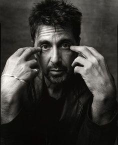 Al Pacino --- whattayagot