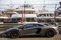 #500px Lamborghini Aventador LP 750-4 SV by oschneider83 from #Montecarlo #Monaco