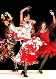 flamenco hands movement - Google Search