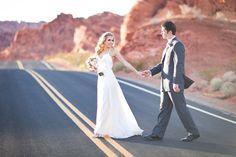 Valley of Fire Wedding, Las Vegas Wedding Planner Scheme Events, vintage wedding, Las Vegas outdoor wedding