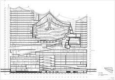 Elbphilharmonie Hamburg | Area