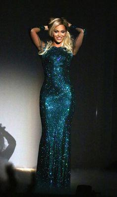 Love this Beyonce Dress