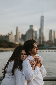 Kelly & Nick | The High Line | Jordan Jankun Photography