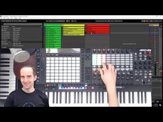 If I Can Compose Music in Ableton Live 9 Anyone Can! #4