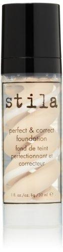 stila Perfect & Correct Foundation, Fair, 1 fl. oz.  @ShoppeVero @Amazon @Want