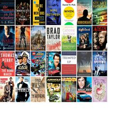 """Wednesday, January 17, 2018: The Bulverde/Spring Branch Library has 12 new bestsellers, 12 new movies, one new audiobook, 11 new children's books, and 15 other new books.   The new titles this week include """"The Woman in the Window: A Novel,"""" """"The Immortalists,"""" and """"Tribe of Mentors: Short Life Advice from the Best in the World."""""""