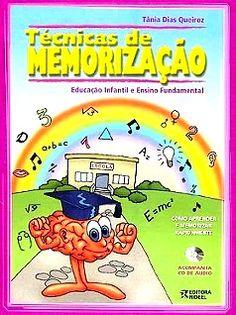 Técnicas de Memorização Infantil